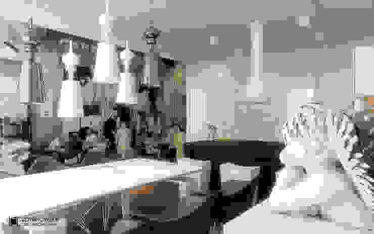 โดย Ludwinowska Studio Architektury ผสมผสาน
