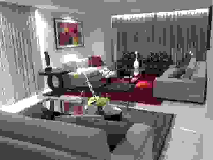 Residencias por ML Designer de Interiores