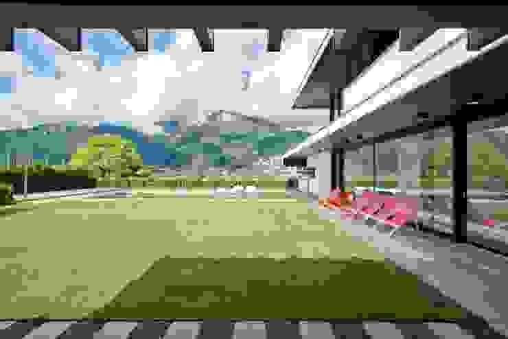 Projekty,  Ogród zaprojektowane przez Ecologic City Garden - Paul Marie Creation