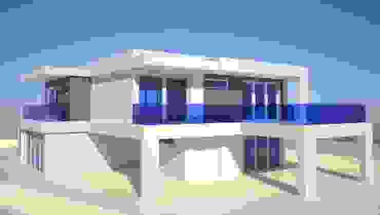 Moradia Unifamiliar por askarquitetura