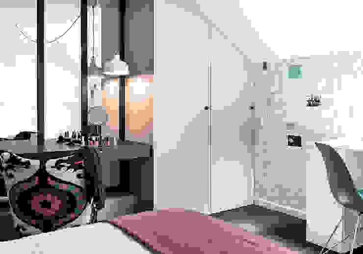 decodheure Modern style bedroom