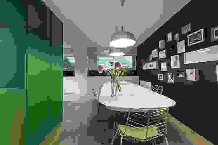 decodheure Modern dining room