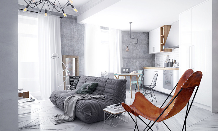 by homify Industrial