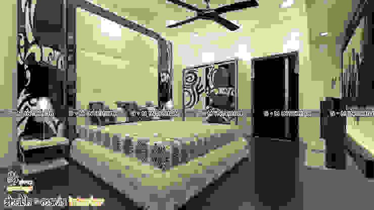 par Shubh Mania Interior Moderne