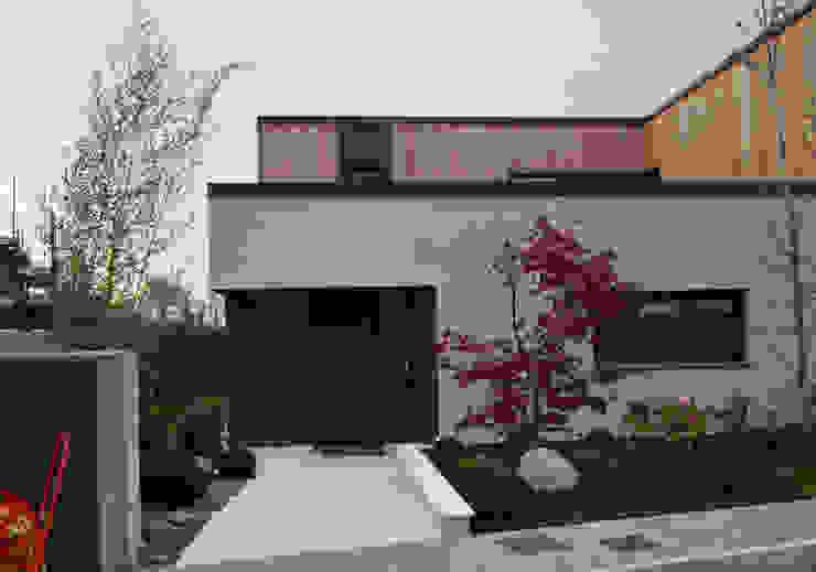 Modern houses by Lugo - Architettura del Paesaggio e Progettazione Giardini Modern