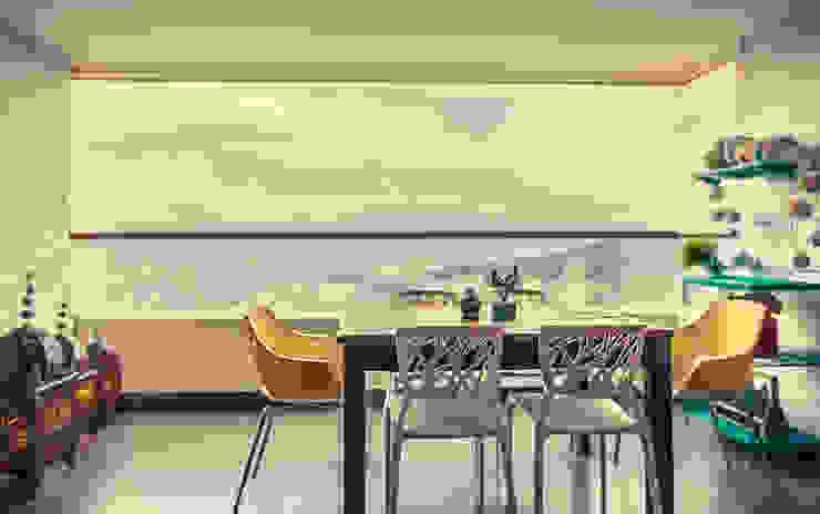 Balcón de Cristina Cortés Diseño y Decoración Moderno
