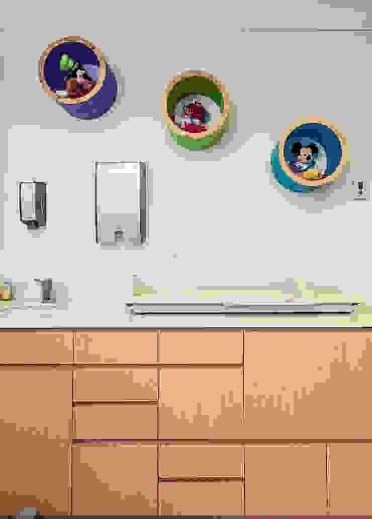 Consultorio pediatrico Cristina Cortés Diseño y Decoración Oficinas y tiendas