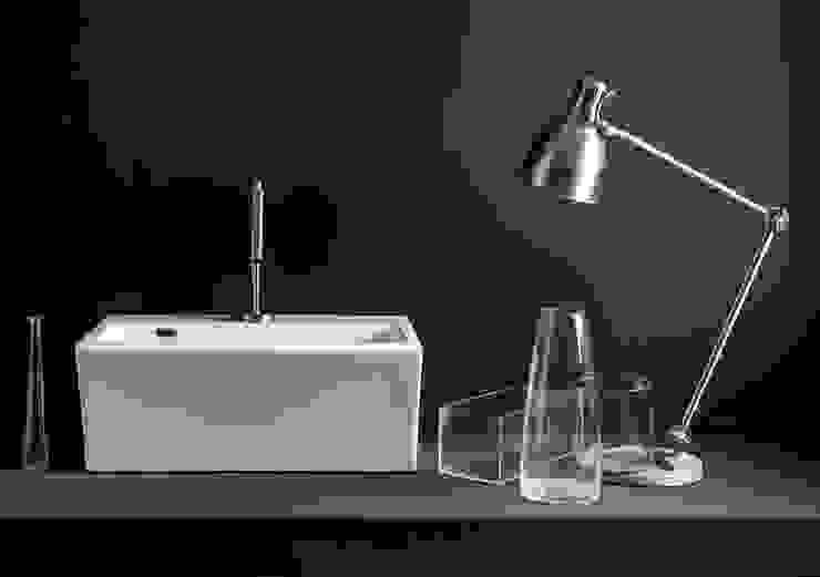 Xilon S.r.l. Ванна кімнатаТуалети Керамічні Білий