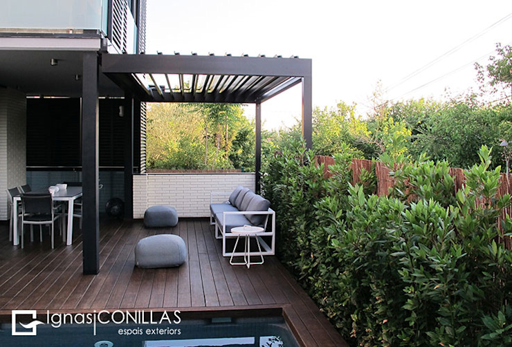 Garden by homify,