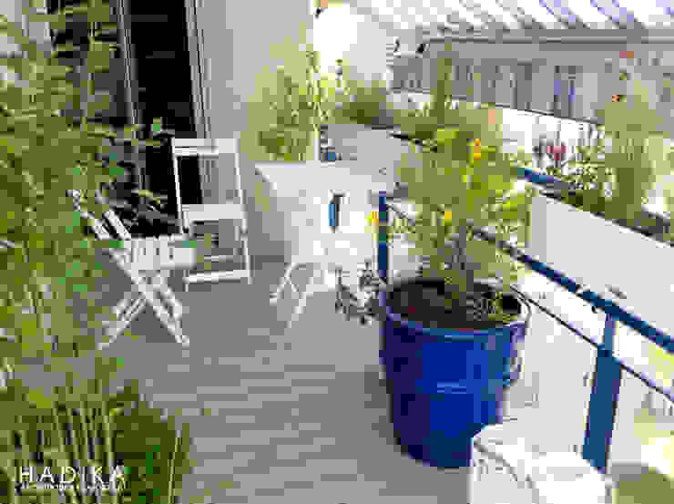 Balkon od HADIKA
