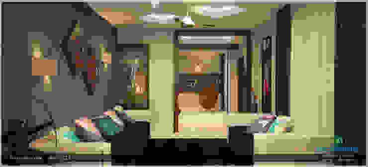 Contemporary Interior Design Premdas Krishna Modern living room