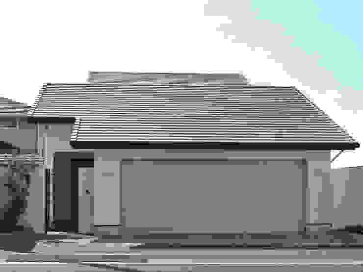 Scandinavian style houses by 株式会社 ヨゴホームズ Scandinavian