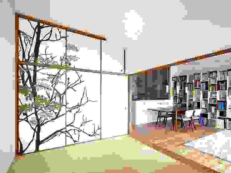 6th studio / 一級建築士事務所 スタジオロク Media room