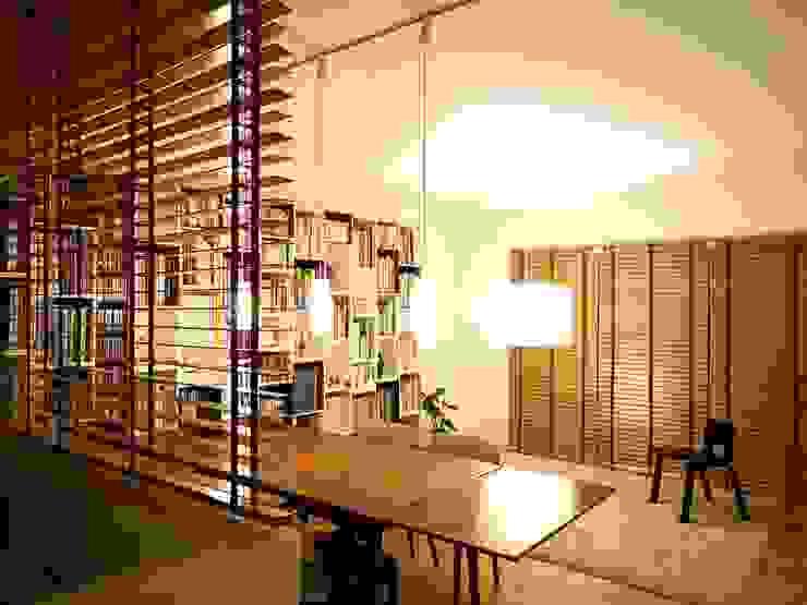 6th studio / 一級建築士事務所 スタジオロク Living room