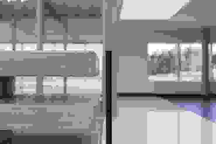 Unidade Fabril Casfil – Santo Tirso, Portugal por Ricardo Azevedo Arquitectos