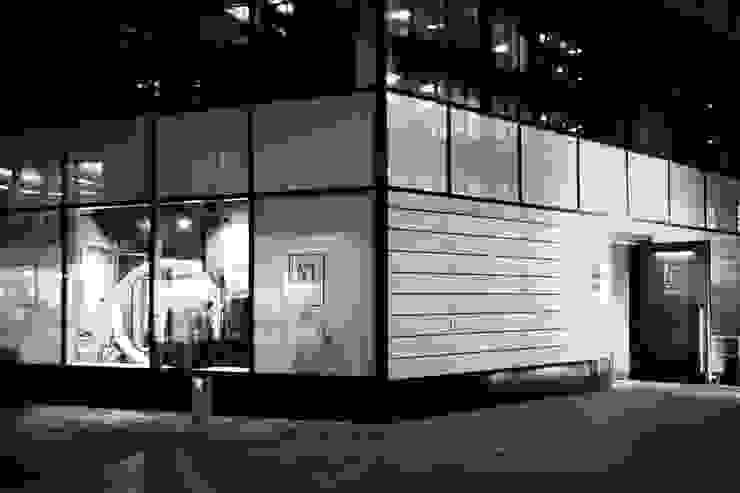 SDC-Milano ห้องทำงานและสำนักงาน