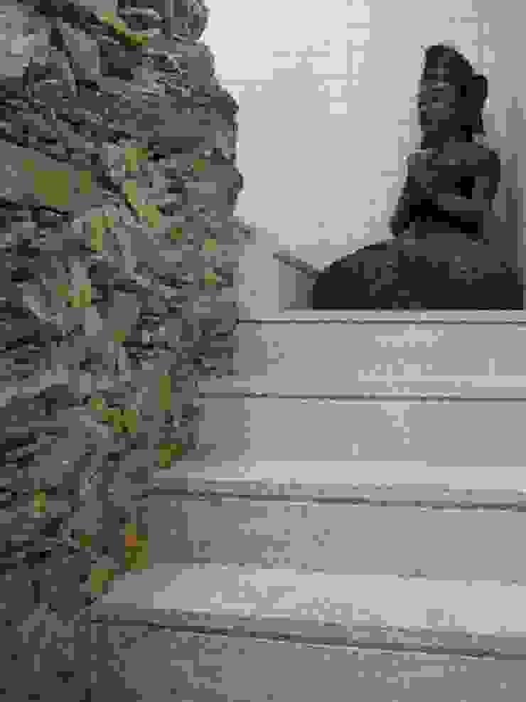 Recuperação de Habitação | Casa do Monte – Caminha, Portugal por Ricardo Azevedo Arquitectos