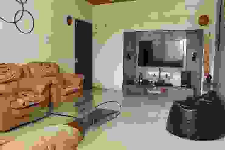 Moderne Wohnzimmer von INCEPT DESIGN SERVICES Modern