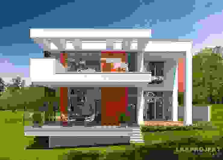 Дома в . Автор – LK&Projekt GmbH,