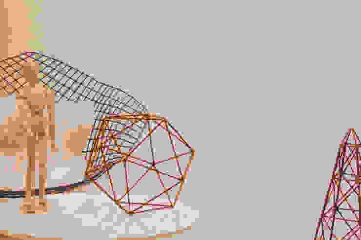 CASA BP Livings modernos: Ideas, imágenes y decoración de FORMA Arquitectura & Diseño Moderno