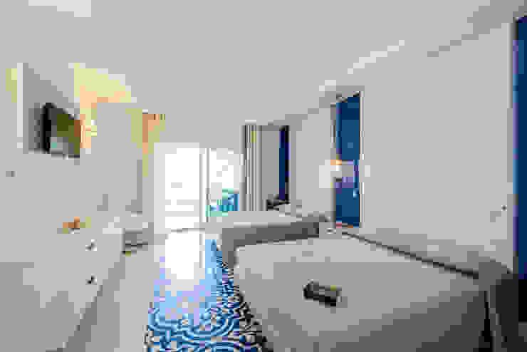 Angelo De Leo Photographer Modern style bedroom