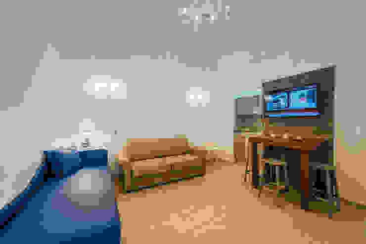 Angelo De Leo Photographer Living room
