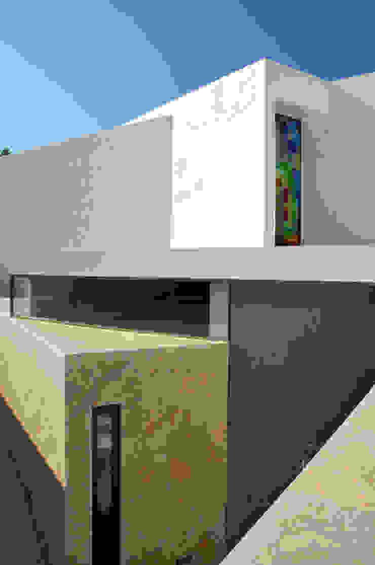Igreja de Santana por AtelierAP Moderno