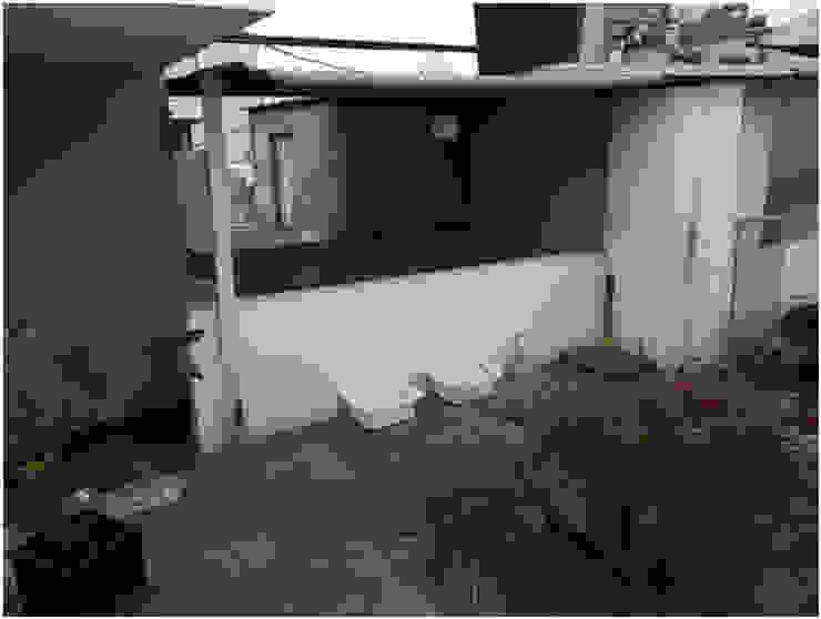 Remodelación de una casa en Miraflores de ARQUITECTOS UNOENUNO SAC