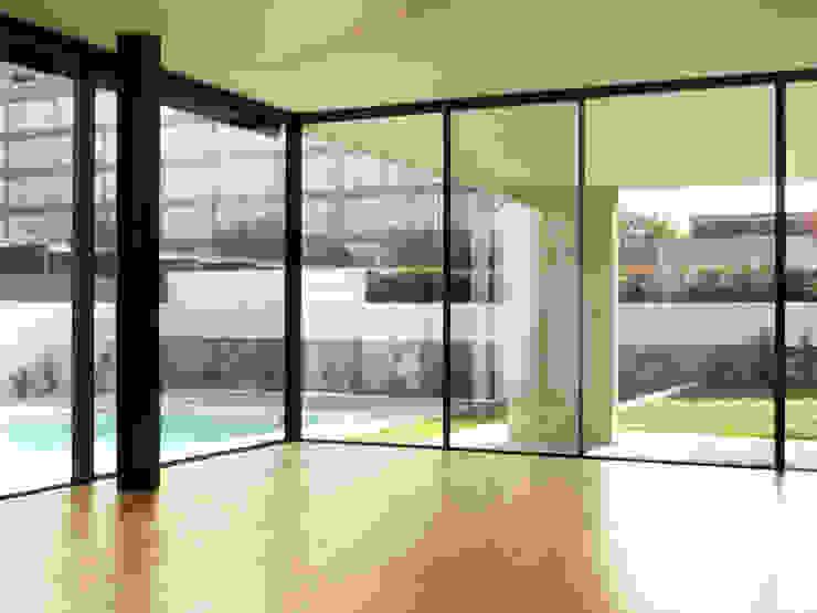 Casa Azevedo Coutinho Salas de estar modernas por Diana Vieira da Silva Arquitectura e Design Moderno