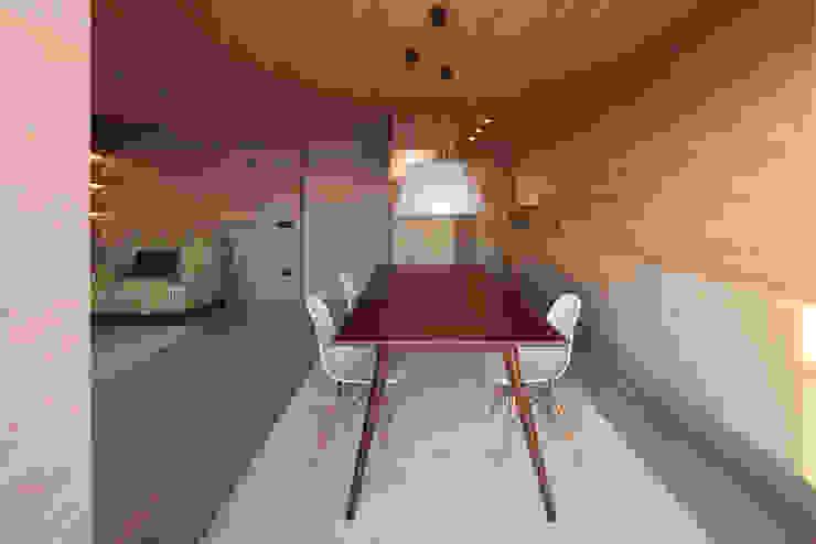 Apartamento da Póvoa por nby - concept&project, lda