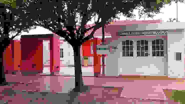Reforma de fachada de Arquitecto Juan Nicolás Bobba