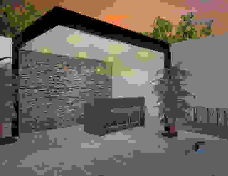 от PORTO Arquitectura + Diseño de Interiores