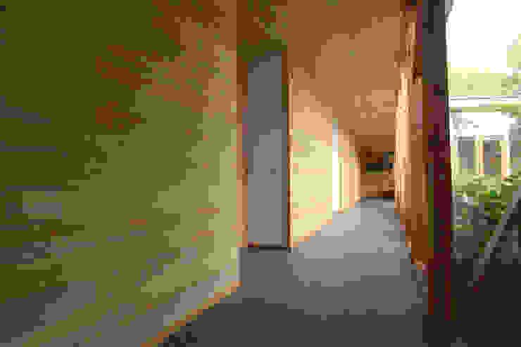 Moderne muren & vloeren van PhilippeGameArquitectos Modern