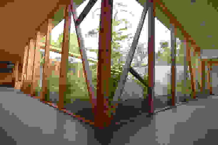 Moderne tuinen van PhilippeGameArquitectos Modern