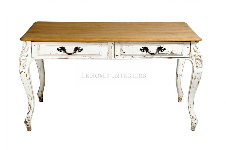country  by LeHome Interiors, Country Wood Wood effect