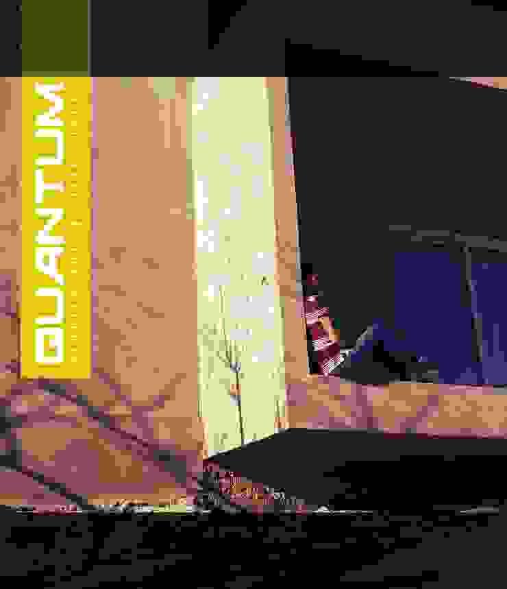BALCON TERRAZA - VIVIENDA COSTA AZUL Casas minimalistas de Betiana Denardi   Arquitecta Minimalista Vidrio