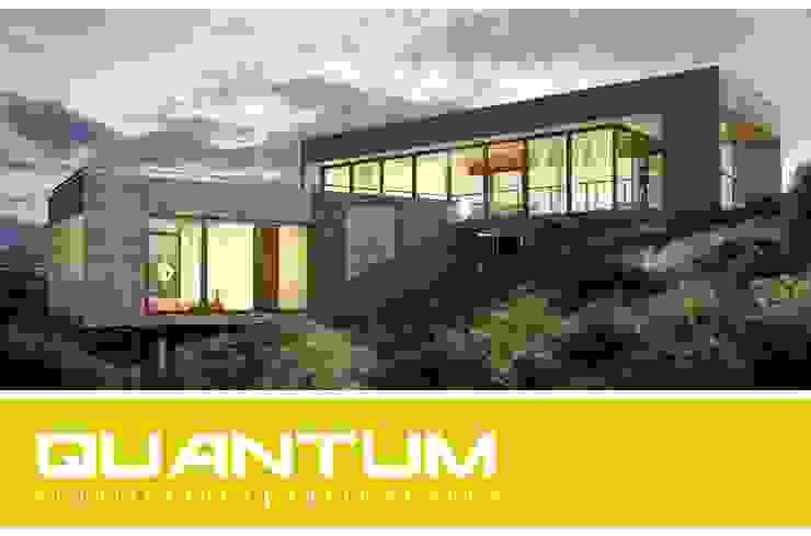 Minimalist house by Betiana Denardi   Arquitecta Minimalist Concrete