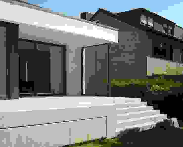 Modern houses by ALL | Architekten Landenberger + Lösekrug Modern