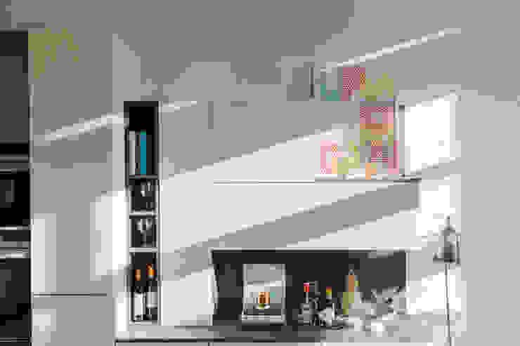 Storage Frank and Faber Dapur Modern