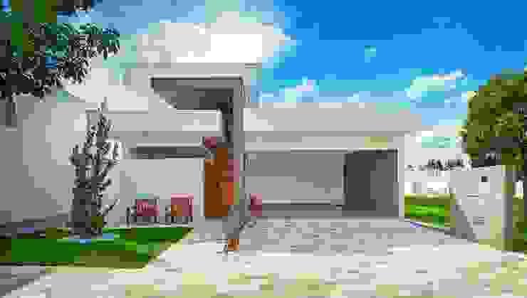 por Daniele Galante Arquitetura,