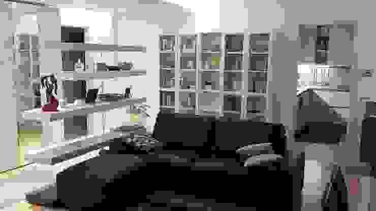 Cubisoft Modern living room