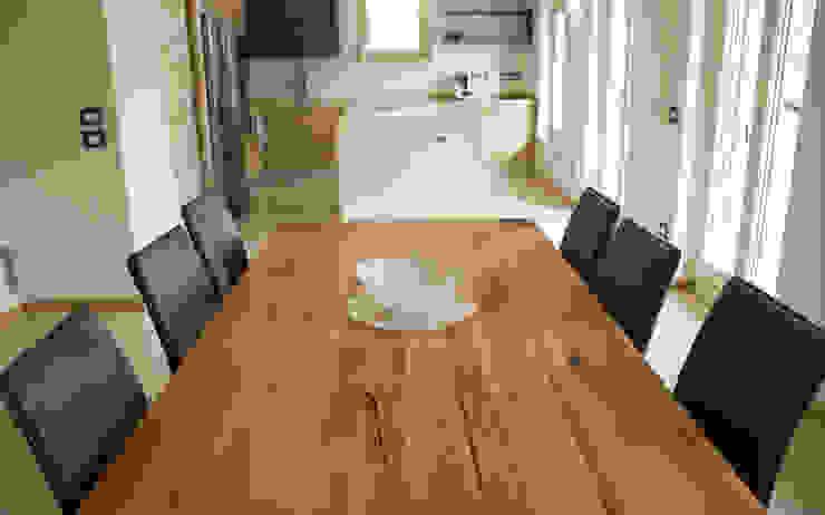 مطبخ تنفيذ Quintarelli Pietre e Marmi Srl, حداثي حجر
