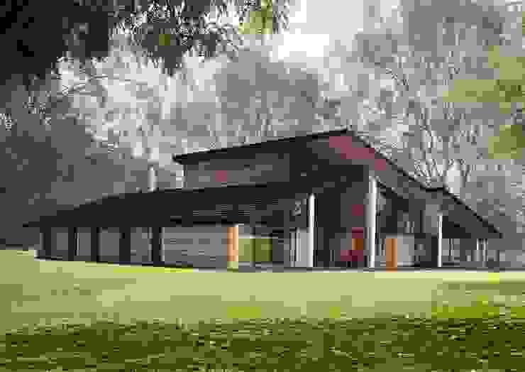Houses by Artform Architects, Modern