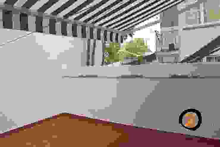 Obra Lapa Casas mediterrânicas por ObraZen Mediterrânico