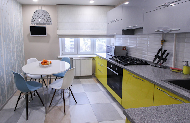 Kitchen by 16dots,