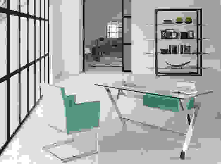 Secretárias Desks www.intense-mobiliario.com Accian http://intense-mobiliario.com/product.php?id_product=8938 por Intense mobiliário e interiores; Moderno