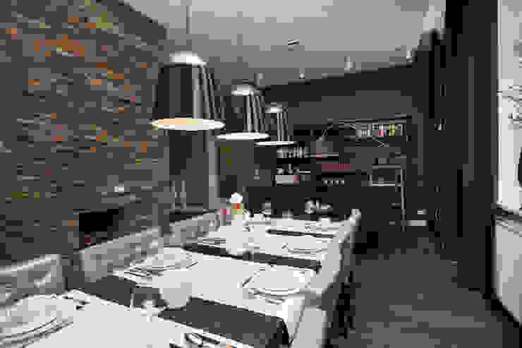Private Dining zorghotel Klassieke gastronomie van All-In Living Klassiek
