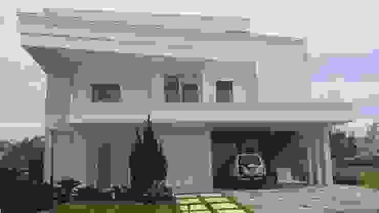 Biazus Arquitetura e Design Maisons classiques