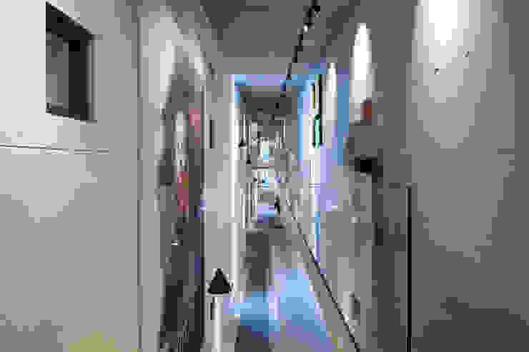 Interieur architectuur Handel Amsterdam Moderne kantoorgebouwen van All-In Living Modern