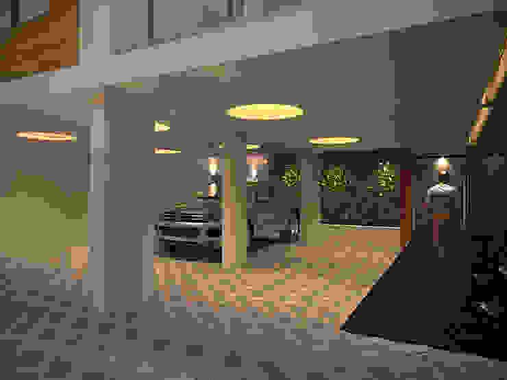 Edificio Prime de Oneto/Sousa Arquitectura Interior